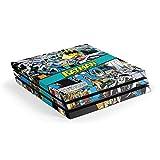 Batman PS4 Pro Console Skin - Batman Comic Book | DC Comics X Skinit Skin