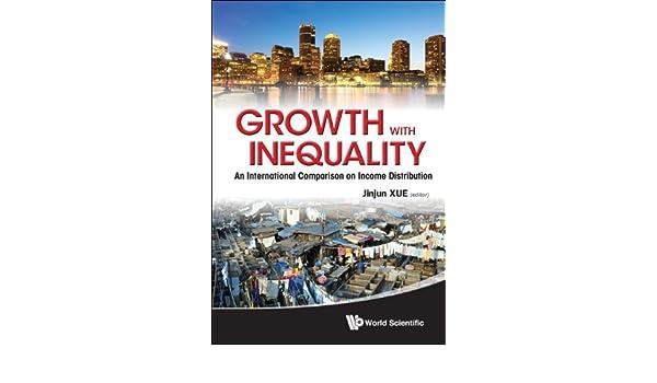 Amazon growth with inequalityan international comparison on amazon growth with inequalityan international comparison on income distribution ebook jinjun xue kindle store fandeluxe Gallery