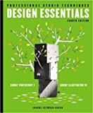 img - for Design Essentials for Adobe(R) Photoshop(R) 7 and Illustrator(R) 10 (4th Edition) (Professional Studio Techniques) book / textbook / text book