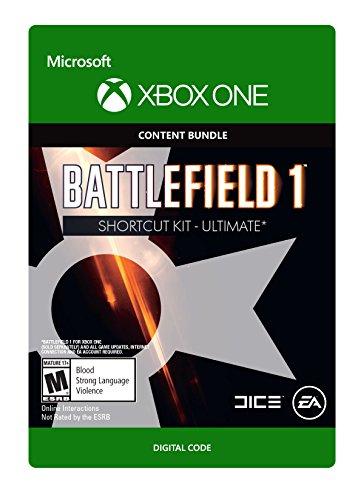 Battlefield 1: Shortcut Kit: Ultimate Bundle - Xbox One Digital Code