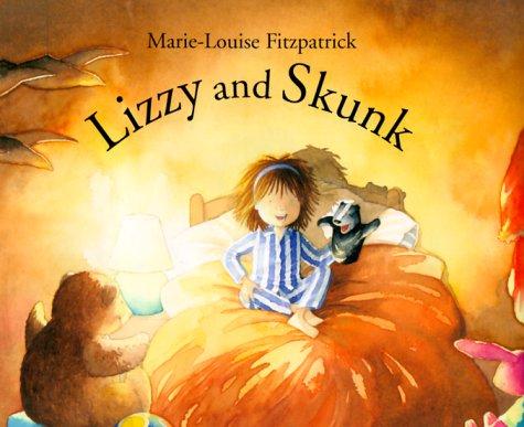 Read Online Lizzy and Skunk pdf epub