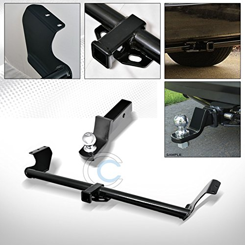 S & T RACINGクラス3 Trailer Hitch w / 2