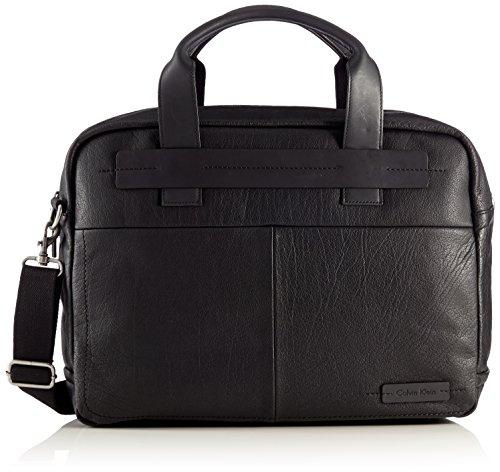 Calvin Klein Jeans Sporttasche Graphic Stitch Duffle  Schwarz (Black) J5IJ500180