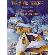 The Magic Dreidels
