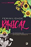 capa de Feminilidade Radical