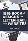The Big Book of Letterheads and Websites, International Hearst and Books Staff, 0066209412