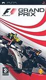 Formula 1 Grand Prix Psp