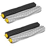 1 X SHP-ZONE 2 Sets Tangle-Free Debris Extractor Set replacement For iRobot Roomba 800 series 870 880