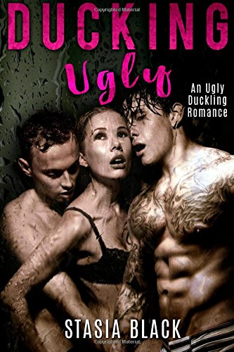 Ducking Ugly: Menage Ugly Duckling Romance (Stud Ranch Standalone) (Volume 2)
