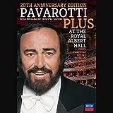 Lucian Pavarotti : Pavarotti Plus at the Royal Albert Hall [Import italien]