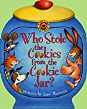 img - for Who Stole the Cookies from the Cookie Jar? (Playtime Rhymes) book / textbook / text book