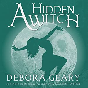 A Hidden Witch Audiobook