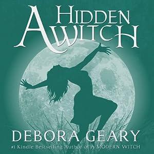A Hidden Witch Hörbuch
