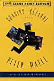Chasing Cezanne, Peter Mayle, 0679774327