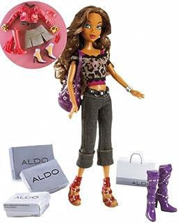 my scene barbie spiele