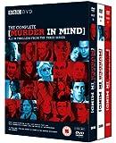 Murder in Mind Box Set [DVD] [2001]