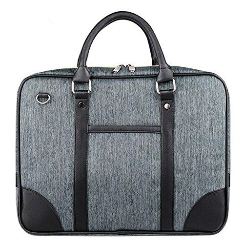 Light Men's Bag Blue Handbag New Shoulder Messenger Laptop nZORwYYqd6