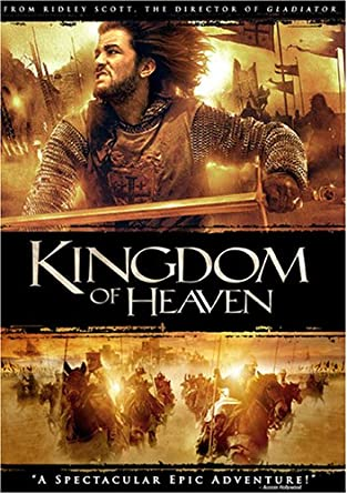 kingdom of heaven directors cut free online