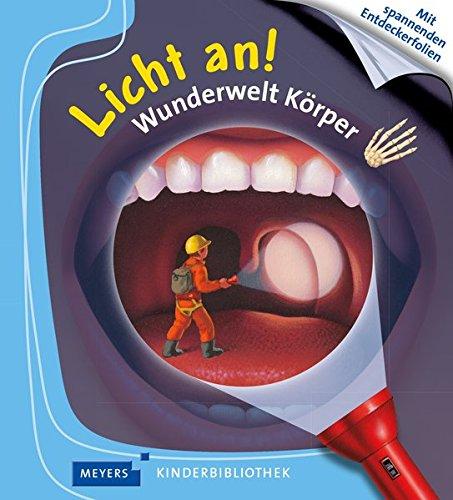 Wunderwelt Körper: Licht an!