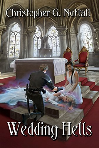 Wedding Hells (Schooled in Magic Book 8)