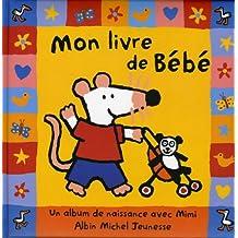 Mon livre de bebe