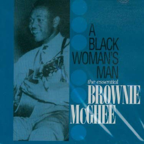 (A Black Woman's Man: The Esential Brownie Mcgee)