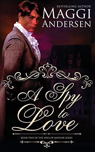 book cover of Taming a Gentleman Spy