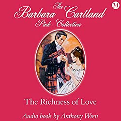 The Richness of Love
