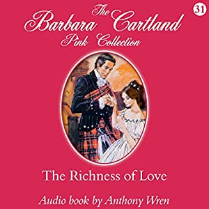 The Richness of Love Audiobook
