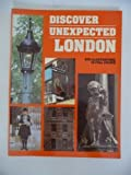 Discover Unexpected London, Andrew Lawson, 0714820199