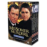 Midsomer Murders: Set Two