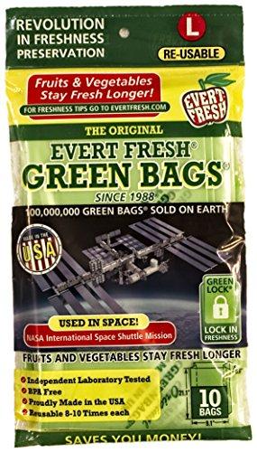 Green Bags Produce Saver - 7