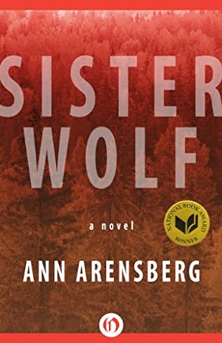 book cover of Sister Wolf