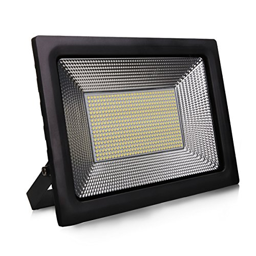 100W Led Flood Light Housing - 1