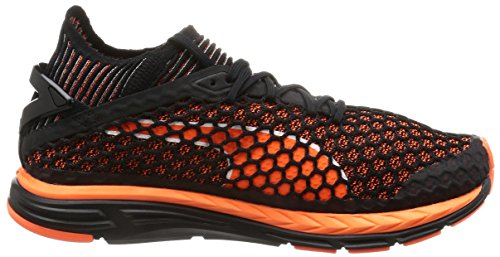 Scarpe Netfit da Speed da outdoor Multisport ​​Ignite Nero uomo Puma pxtUqOq