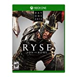 Ryse: Son of Rom