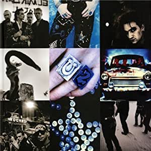 Achtung Baby Box set Edition by U2 Audio CD: U2: Amazon.es: Música