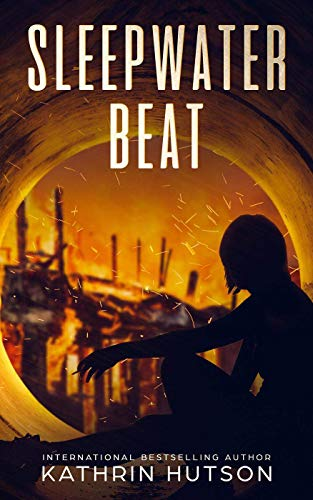 Sleepwater Beat (Blue Helix Book 1) by [Hutson, Kathrin]