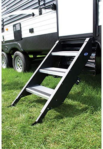 MOR ryde International STP-3-30-03H Fold 3 Step 30 Door