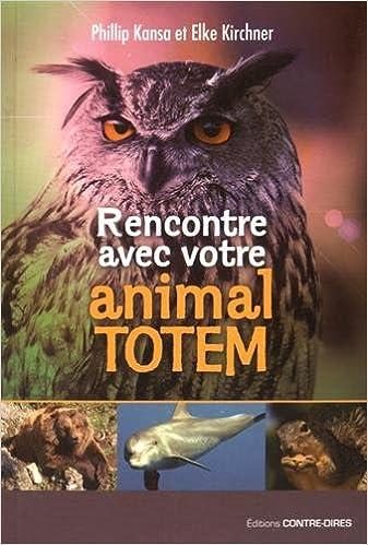 Read Rencontre avec votre animal totem pdf ebook