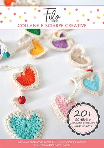 Collane E Sciarpe Creative Schemi Di Collane E Sciarpe All
