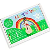 Rainbow Instant Snow Artificial Snow I Snow for