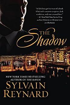 The Shadow (Florentine series) by [Reynard, Sylvain]