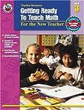 Getting Ready to Teach Math, Robyn Silbey, 0768229332