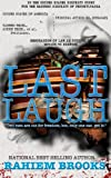 Last Laugh, Rahiem Brooks, 1939665043