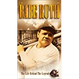 Babe Ruth Life Behind/Lege