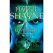 Lover's Bite: Wings in the Night, Book 2 | Maggie Shayne