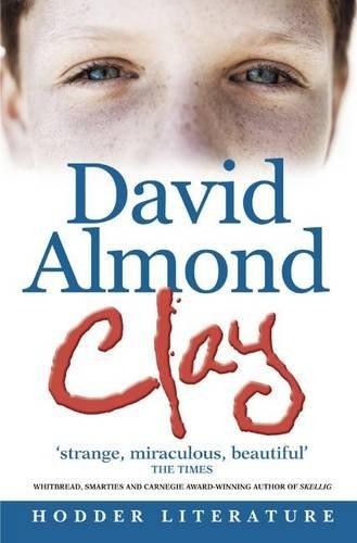Read Online Clay (Hodder Literature) PDF