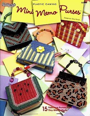 Mini Memo Purses (1573671851 8161427) photo