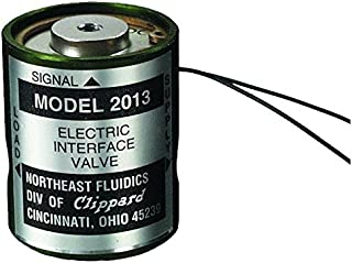 product image for Clippard 2013-24 24 VDC Electronic Fluidamp Valve